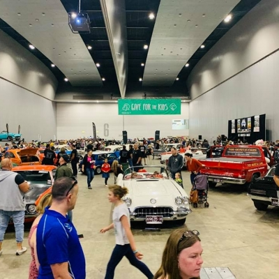 Melbourne-Old-School-Cruisers-Kids-Big-Day-Out-Event-10