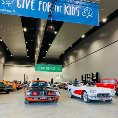 Melbourne-Old-School-Cruisers-Kids-Big-Day-Out-Event-2