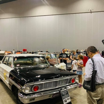 Melbourne-Old-School-Cruisers-Kids-Big-Day-Out-Event-9